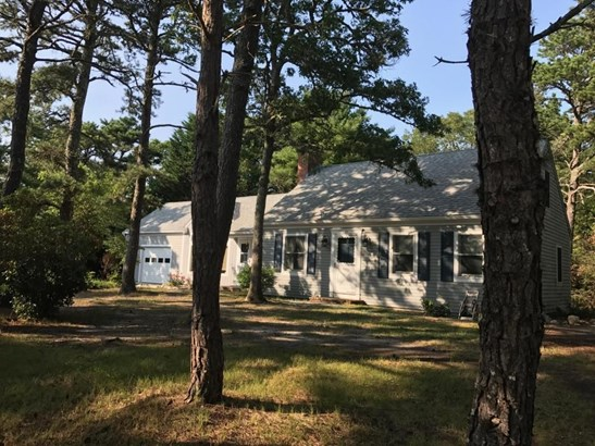 37 Cliff Pond Road, Brewster, MA - USA (photo 1)