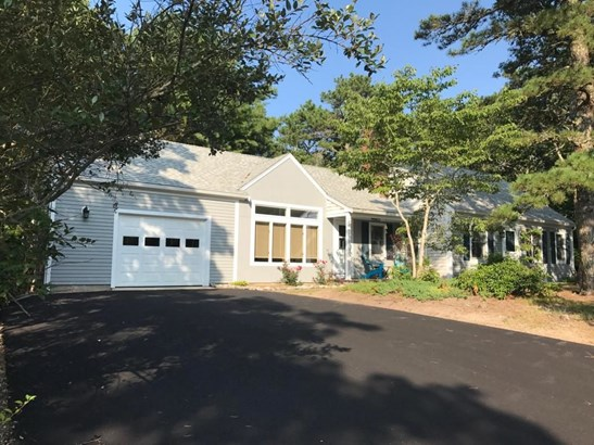 37 Cliff Pond Road, Brewster, MA - USA (photo 2)