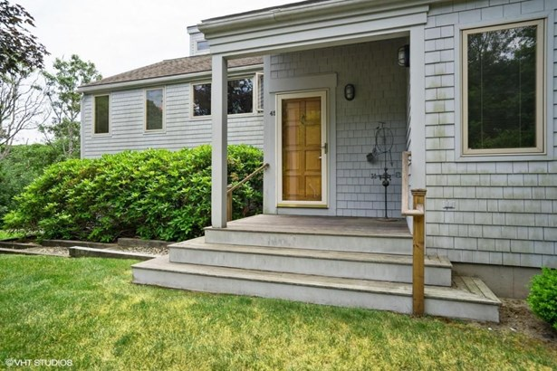 45 Appleseed Road, Eastham, MA - USA (photo 3)