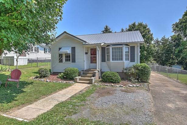 Single Family Residence, 1 Story,Bungalow - Rogersville, TN