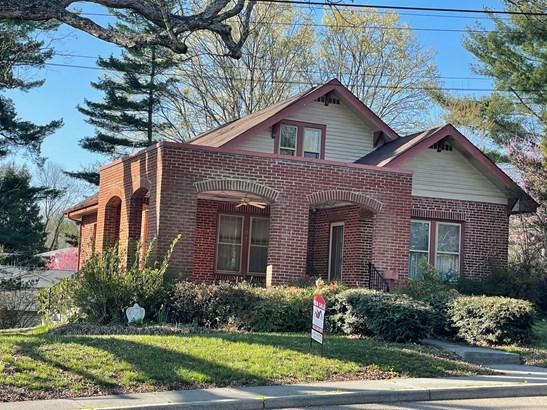 Single Family Residence, 1.5 Story,Bungalow - Jonesborough, TN