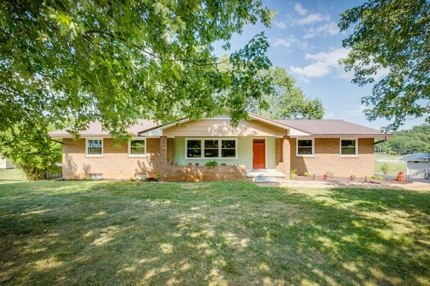Single Family Residence, 1 Story,Ranch - Church Hill, TN