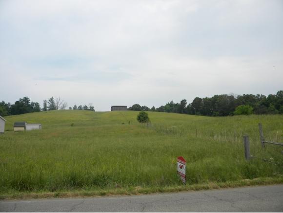 Vacant Land - Greeneville, TN (photo 1)