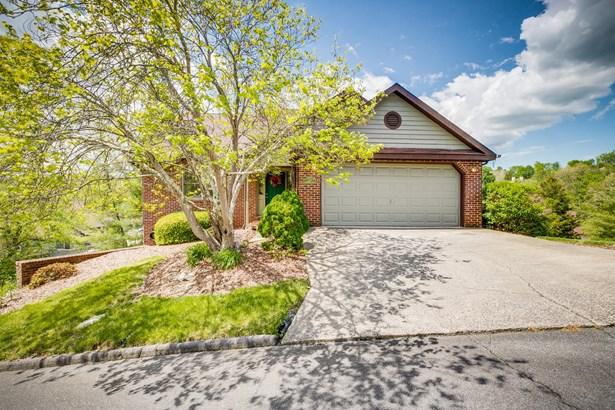 Single Family Residence, 2 Story - Kingsport, TN