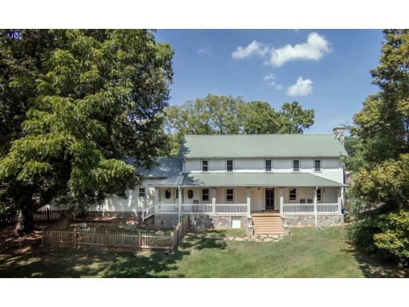 1.5 Story,Colonial - Jonesborough, TN (photo 1)