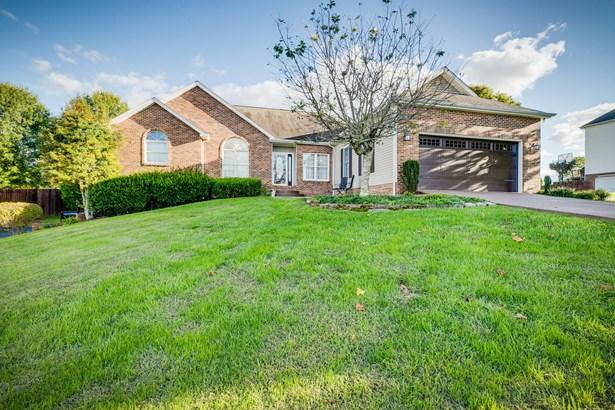Single Family Residence, 1 Story,Ranch - Bristol, TN