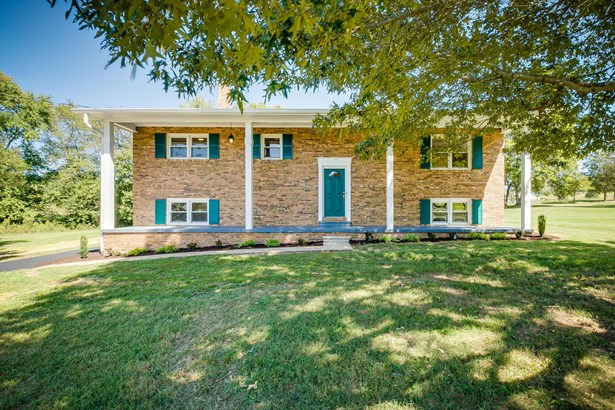 Single Family Residence, Split Foyer - Jonesborough, TN