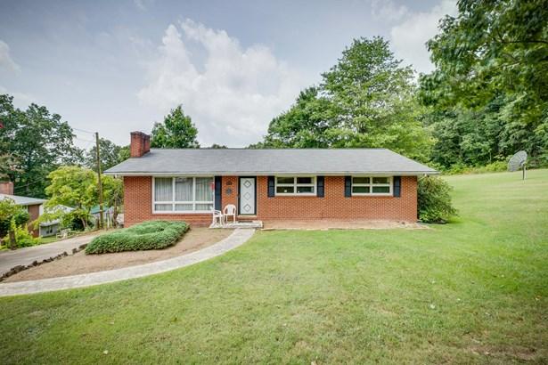 Single Family Residence, Ranch - Mount Carmel, TN