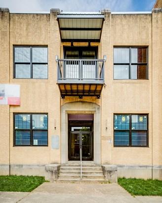 1 Story, Condominium - Kingsport, TN