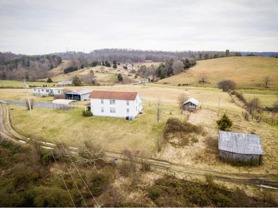 Vacant Land - Fall Branch, TN