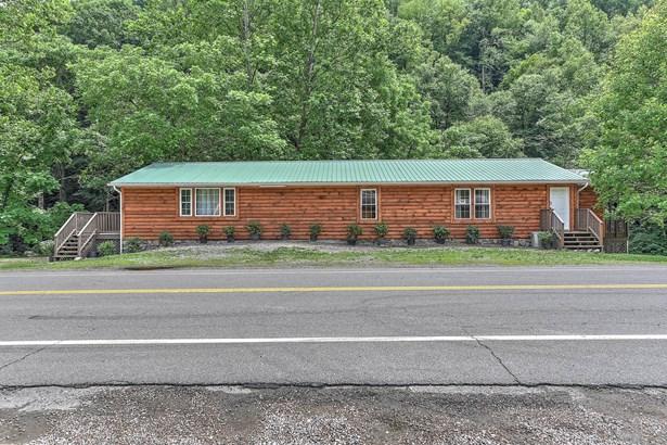 Single Family Residence, 1 Story,Cabin - Butler, TN