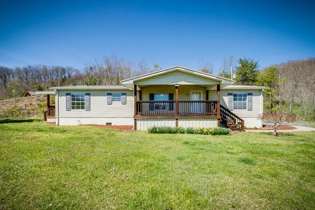 1 Story, Single Family Residence - Surgoinsville, TN