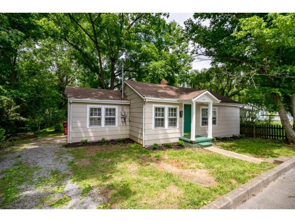 1 Story,Cottage,Ranch - Johnson City, TN (photo 1)