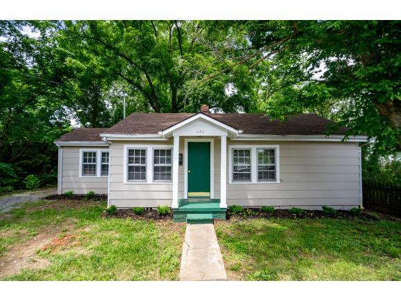 1 Story,Cottage,Ranch - Johnson City, TN (photo 2)