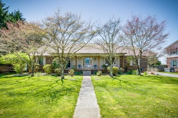 1.5 Story, Single Family Residence - Morristown, TN