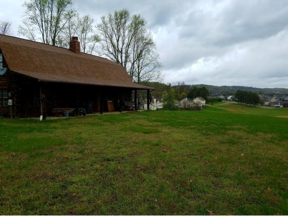 2 Story,Cabin,Log - Kingsport, TN (photo 3)