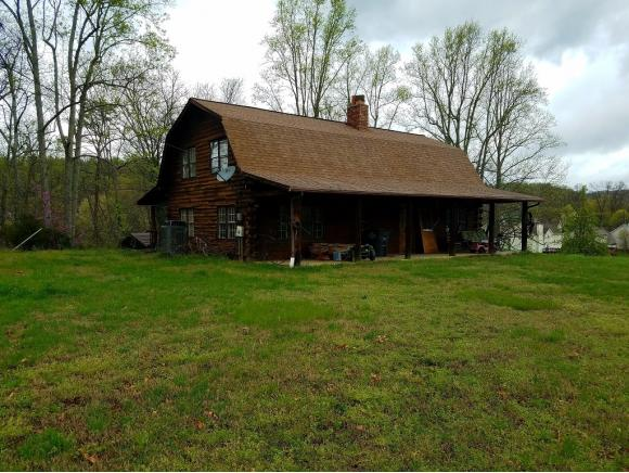 2 Story,Cabin,Log - Kingsport, TN (photo 4)