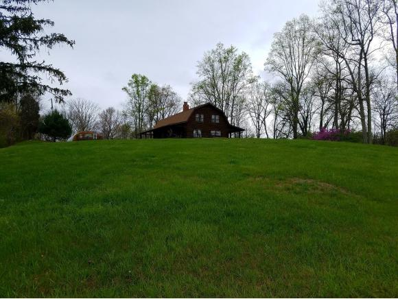 2 Story,Cabin,Log - Kingsport, TN (photo 5)