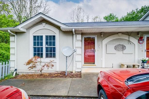 Condominium, 2 Story - Kingsport, TN