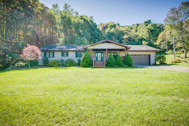 Single Family Residence, 1 Story,Ranch - Roan Mountain, TN