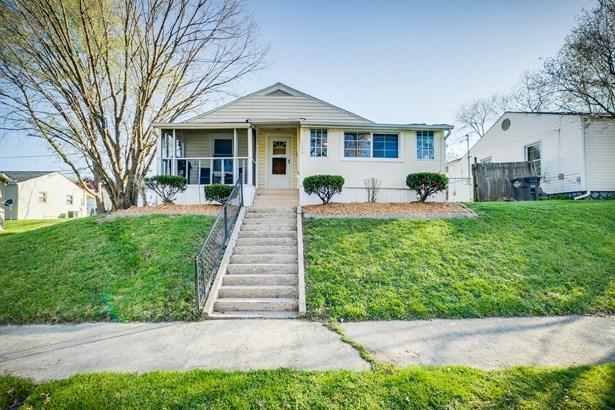 Single Family Residence, 1 Story,Cottage - Kingsport, TN