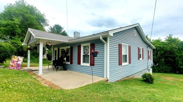 1 Story,Traditional, Single Family Residence - Kingsport, TN
