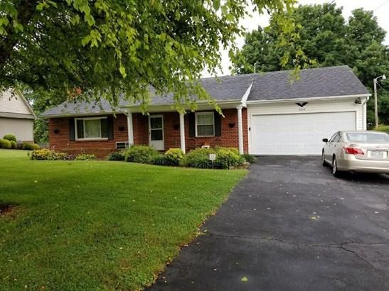 Single Family Residence, 1 Story,Ranch - Jonesborough, TN
