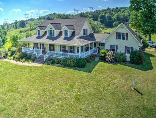 2 Story,Cape Cod,Contemporary,Farm House,Traditional - Rogersville, TN (photo 1)