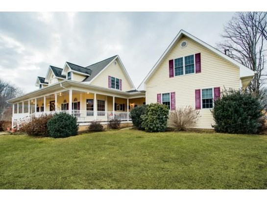 2 Story,Cape Cod,Contemporary,Farm House,Traditional - Rogersville, TN (photo 2)