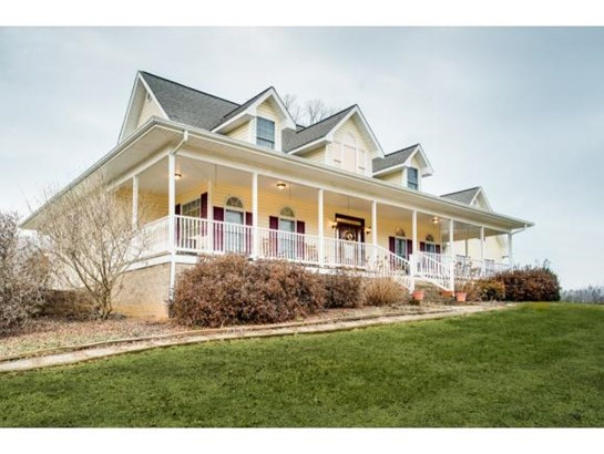 2 Story,Cape Cod,Contemporary,Farm House,Traditional - Rogersville, TN (photo 3)