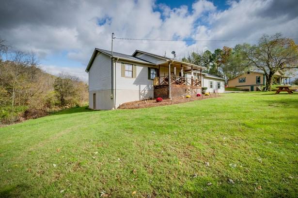 Single Family Residence, 1 Story,Spanish - Telford, TN