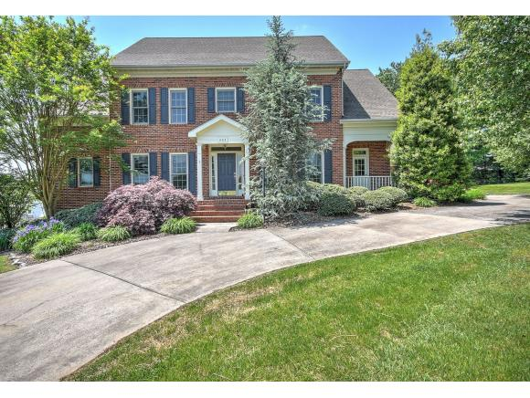 2 Story,Traditional - Kingsport, TN (photo 1)