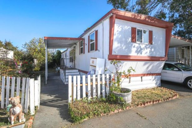 2387 Meadowbrook Drive, Eureka, CA - USA (photo 1)