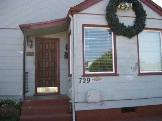 729 Stewart Street, Eureka, CA - USA (photo 1)