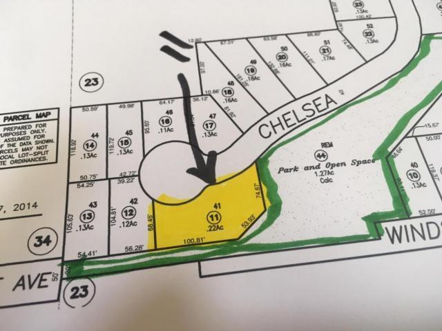 Lot #11 Chelsea Way, Mckinleyville, CA - USA (photo 1)