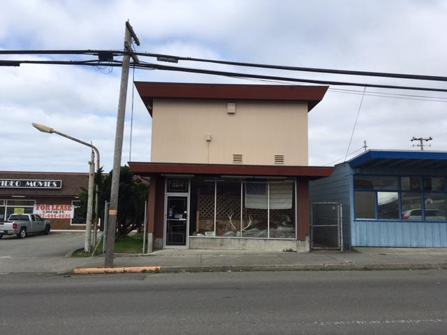 318 W Harris Street, Eureka, CA - USA (photo 1)