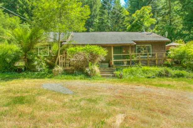 882 Fox Creek Road, Carlotta, CA - USA (photo 1)