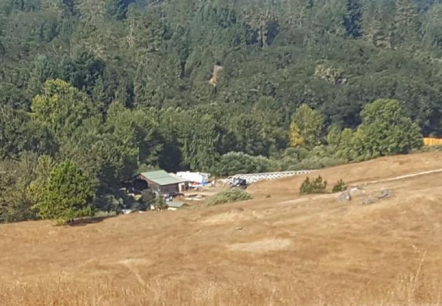 255 Hidden Valley Road, Bridgeville, CA - USA (photo 1)