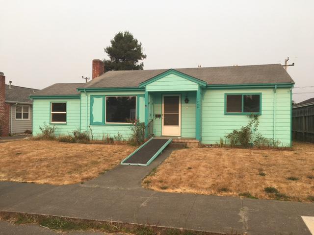 1759 P Street, Eureka, CA - USA (photo 1)