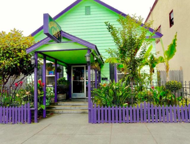 29 5th Street, Eureka, CA - USA (photo 1)
