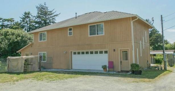 2424/2430 Penn Avenue, Mckinleyville, CA - USA (photo 1)