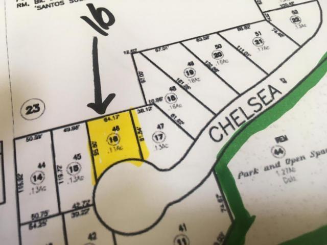 Lot# 16 Chelsea Way, Mckinleyville, CA - USA (photo 1)