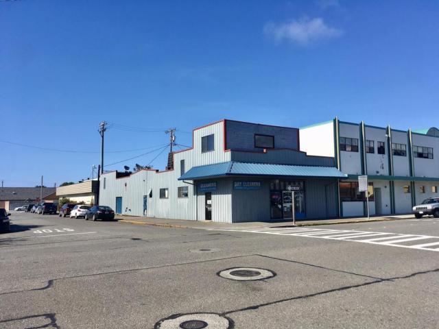 101 4th Street, Eureka, CA - USA (photo 1)