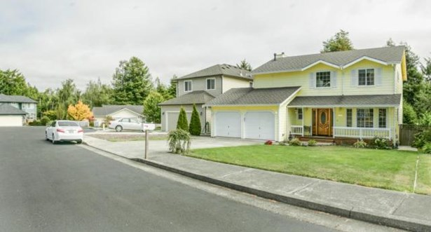 4920 Hidden Meadows Lane, Eureka, CA - USA (photo 1)
