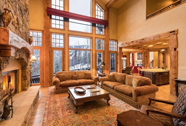 75 Borders Road, Beaver Creek, CO - USA (photo 1)