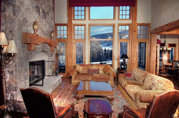 75 Borders Road, Beaver Creek, CO - USA (photo 2)