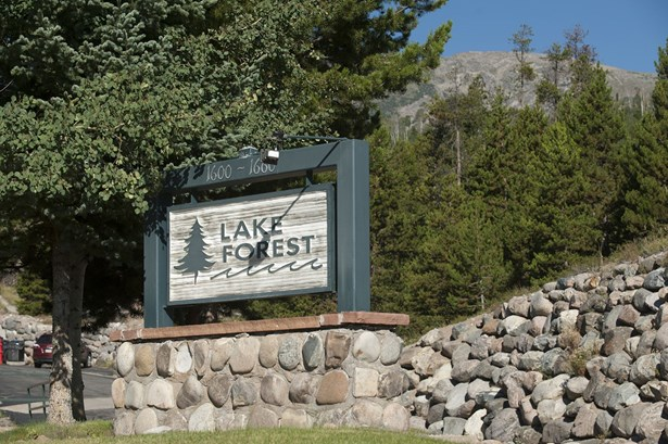 1660 Lakeview Terrace # F204, Frisco, CO - USA (photo 1)