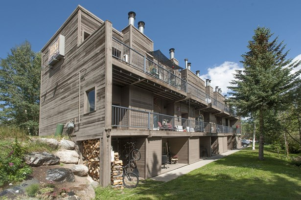 101 Forest Drive # D, Frisco, CO - USA (photo 2)