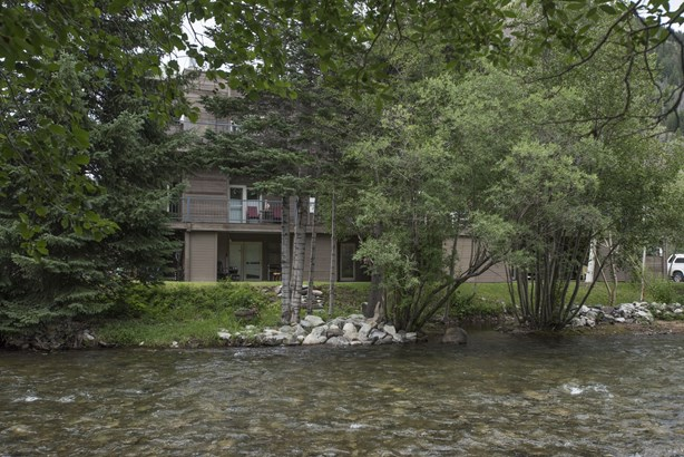 101 Forest Drive # D, Frisco, CO - USA (photo 3)