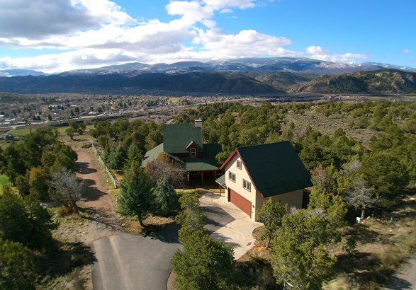 752 Mesa Drive, Eagle, CO - USA (photo 2)